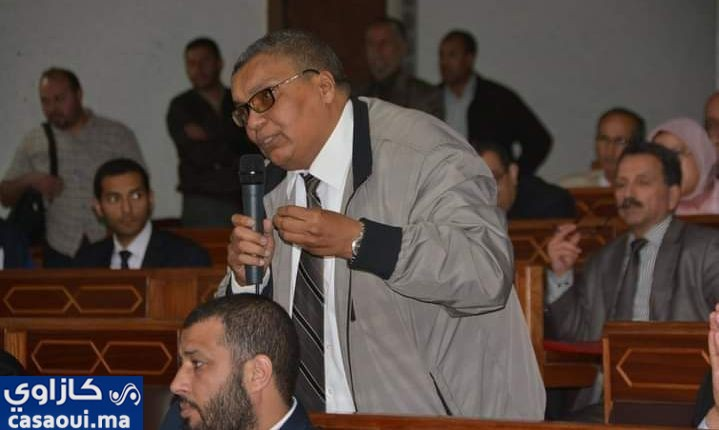 المبشور يتراجع عن سحب ترشيحه كوكيل للائحة  الاتحاد الاشتراكي بسيدي عثمان
