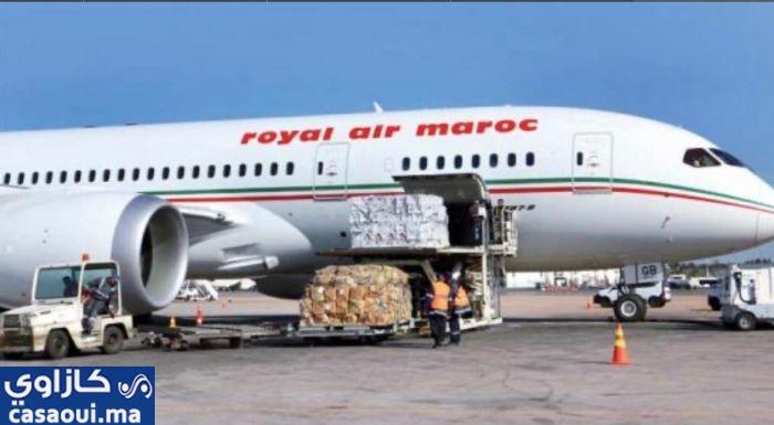 """وصول شحنة جديدة من لقاح """"سينوفارم"""" الصيني يدفع للاستمرارية في عملية التلقيح بالمغرب"""