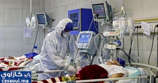 جائحة كورونا: تسجيل 242 حالة و 6 وفيات و 258 حالة شفاء خلال 24 ساعة