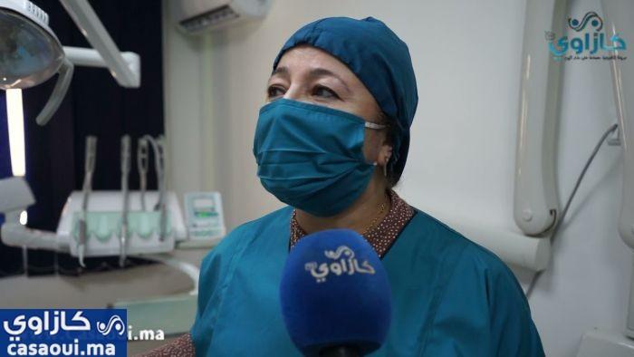 بالفيديو: افتتاح عيادة للأسنان بحي السدري تابعة للتعاضدية العامة للتربية الوطنية