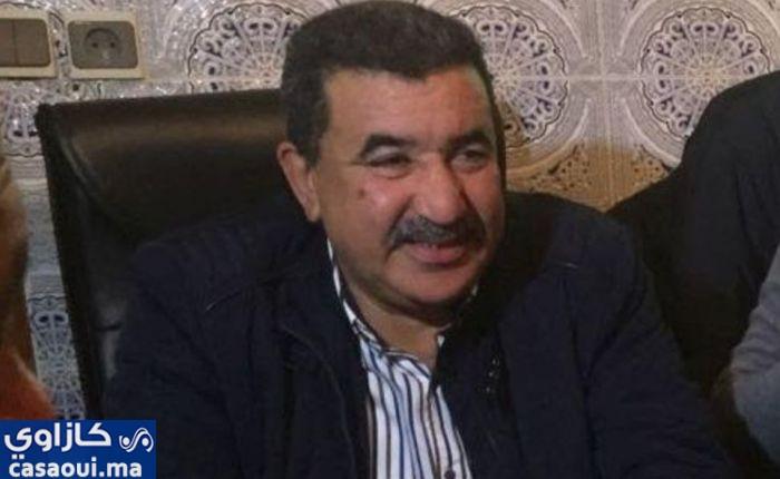 عبد الرحيم بن الضو يقود لائحة التراكتور بالنواصر