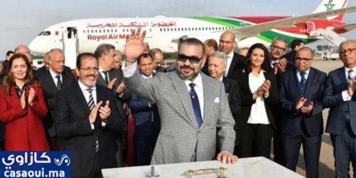 جلالة الملك يعطي تعليماته لتسهيل عودة المهاجرين المغاربة