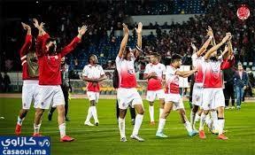 مفاجأة… هل يلعب الوداد نهائي دوري أبطال افريقيا.