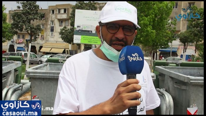 بالفيديو: هكذا تستعد شركات النظافة بالدار البيضاء لجمع نفايات عيد الأضحى