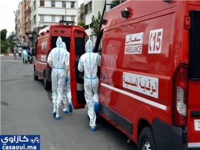 جائحة كورونا:تسجيل 1057 إصابة جديدة و 828 حالة شفاء و9 حالات وفاة