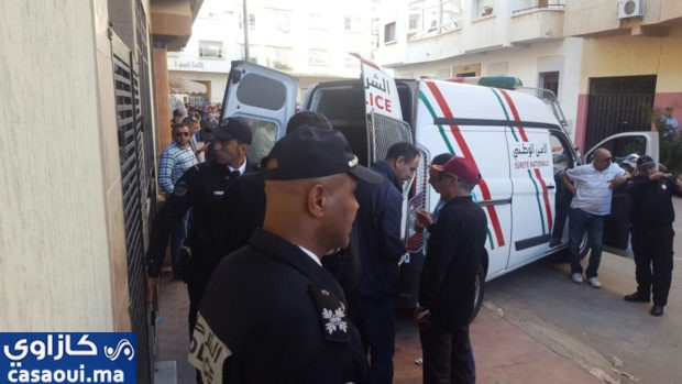 اعتقال خمسة أشخاص متورطين في جريمة قتل بعين الشق..