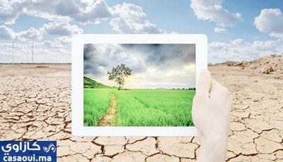 """"""" تغير المناخ"""" يجمع خبراء عالميين بالبيضاء"""