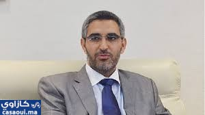 عمدة الدار البيضاء يقدم ترشيحه بعين الشق