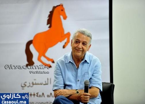 عاجل وحصري: ساجد يقدم ترشيحه لمجلس جهة الدارالبيضاء-سطات