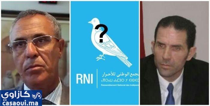 صراع بن الشايب و عمار حول رئاسة غرفة الفلاحة لجهة الدارالبيضاء سطات