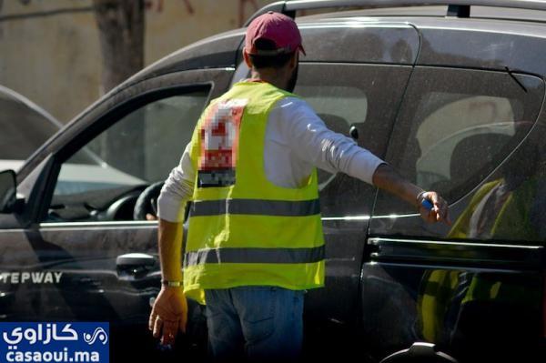 """جماعة سطات تحذر من """"ابتزازات"""" أصحاب السترات الصفراء"""