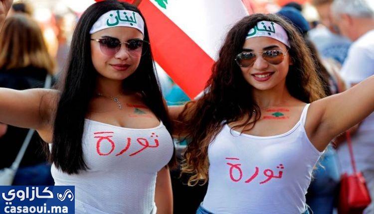"""لبنانيات يطلقن حملة """"تزوجني بدون مهر"""" .. فيديو"""