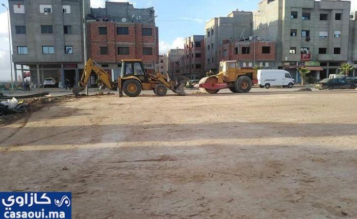 المحمدية : الانتخابات الجماعية بجماعة بني يخلف تحت رحمة  لوبي العقار