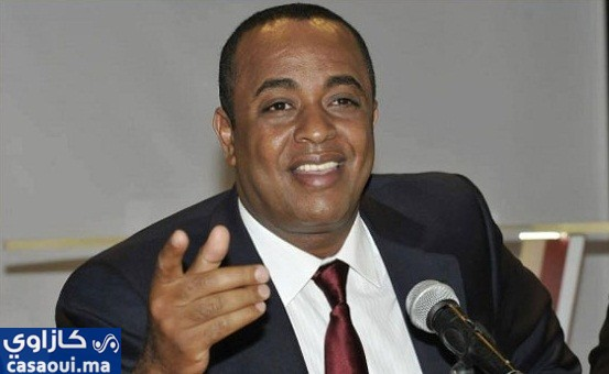 سعيد الناصري رئيسا لمجلس عمالة الدارالبيضاء