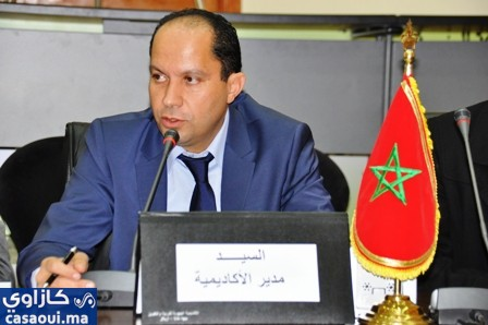 مدير أكاديمية البيضاء  سطات: الدخول المدرسي مر بمسؤولية